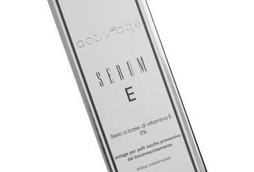 Activage Serum E – Cosmetici OTI