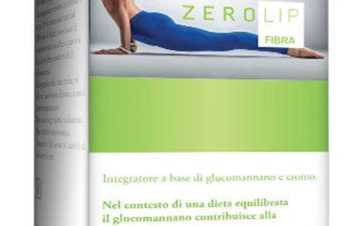 OTI Zerolip Fibra – Integratore Alimentare
