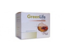 OTI Greenlife Papaya – Integratore Alimentare